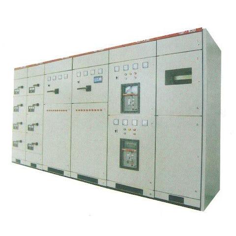GCK型低压轴抽屉式开关柜