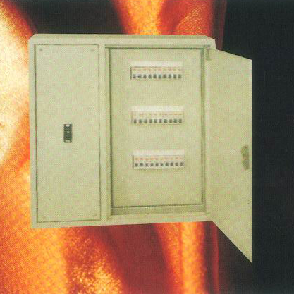 C65照明动力配电箱