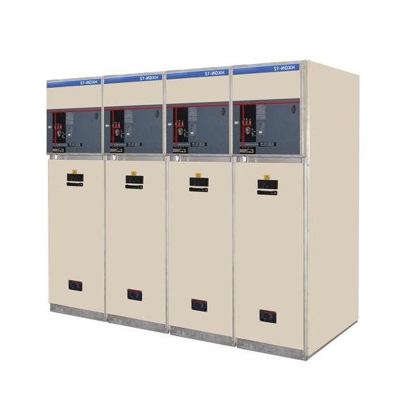 高压环网柜HXGN-12F