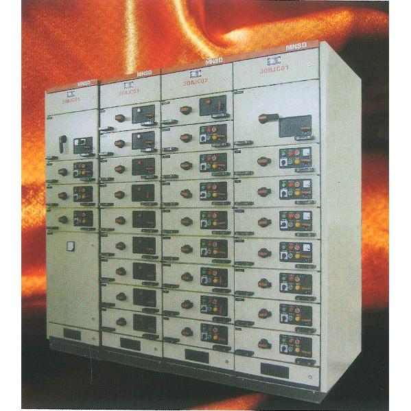 MNSD型低压成套开关柜